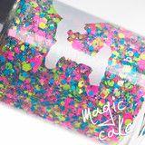 06 - Magic Cake (15ml) by Rainbow Honey   Rainbow Honey Cosmetics