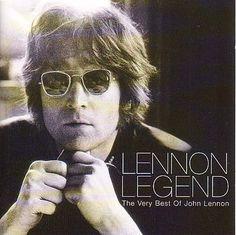 Legend: Lennon John: Amazon.fr: Musique