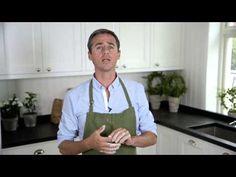 Världens bästa surdegsbröd på mindre än 6 minuter!   brödpassion Eat, Youtube, Kochen, Youtubers, Youtube Movies