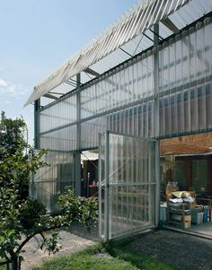 Latapie House, Lacaton & Vassal - ATLAS OF PLACES