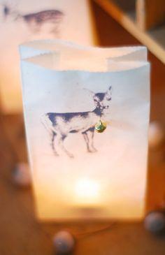 die vorweihnachtszeit hat immer hohes bastelpotenzial: für die weihnachtsbloggerei bei brigitte.de , habe ich mich ans zapfen-basteln gemac...