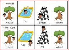 Prepositional Game