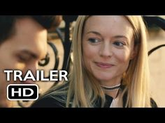 My Dead Boyfriend Official Trailer #1 (2016) Heather Graham Comedy Movie HD - YouTube