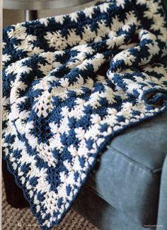 Love of Crochet 2015 Spring