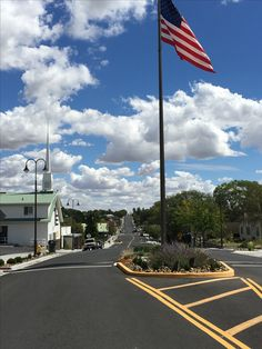 Main Street revitalization in Soap Lake was aided by the WSU Rural Communities Design Initiative (RCDI) program. Read about it at Photo by Brian Charles Clark Soap Lake, Lake Photos, Main Street, Community, Magazine, Photo And Video, Park, Beach, Winter