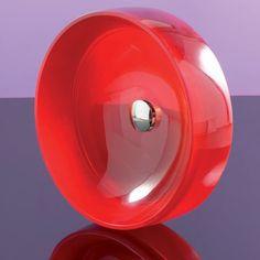 Waschschale Rotero | Vetroghiaccio rot (53)