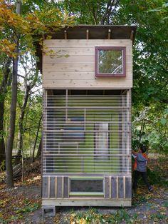 Relaxshacks.com: SIXTEEN tiny houses, A-frames, Huts, Art Studios….An eye candy photo gallery