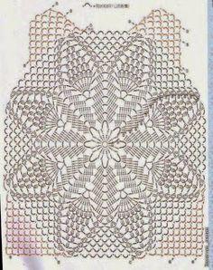 Fabulous Crochet a Little Black Crochet Dress Ideas. Georgeous Crochet a Little Black Crochet Dress Ideas. Filet Crochet, T-shirt Au Crochet, Crochet Bolero, Beau Crochet, Crochet Stitches Chart, Mode Crochet, Crochet Motifs, Crochet Shirt, Crochet Jacket