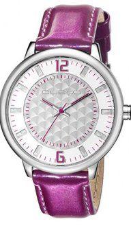 Damen Uhren CUSTO ON TIME CUSTO ON TIME SMOOTH CU043603 - http://uhr.haus/custo-on-time/damen-uhren-custo-on-time-custo-on-time-smooth