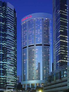 #Conrad_Hotel_Hong_Kong #Hong_Kong http://en.directrooms.com/hotels/info/1-12-164-2900/