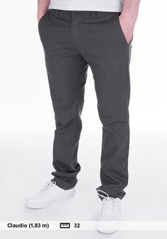 Volcom Frickin-Modern-Street - titus-shop.com  #Chino/Clothpants #MenClothing #titus #titusskateshop