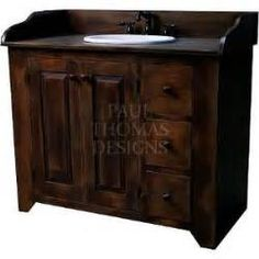 Marvelous Primitive Bathroom Vanities Design That Will Make You Wonder Stricken For Home Ideas With The Probindr