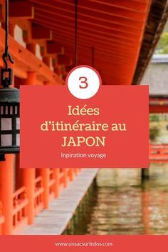 Inspirations : nos 3 itinéraires de voyage au Japon - Culture travel Travel Box, Train Travel, Asia Travel, Japan Travel, Japan Trip, Wakayama, Hakone, Kyoto, Disneyland