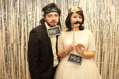 """chalkboard """"mr."""" and """"mrs."""" Idea for engagement photos."""