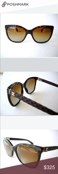 Chanel sunglasses Chanel sunglasses CHANEL Accessories Sunglasses