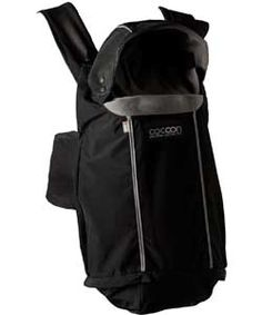Buy Close Cocoon Carrier Raincover - Black/Grey at Argos.co.uk, visit Argos.co.uk to shop online for Travel, Baby carriers, Raincovers