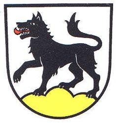 Wappen von Wolfegg