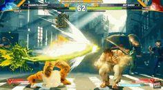 Daigo faz bloqueio incrível em campeonato de Street Fighter V