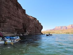 Bill Merrow's Blog: 2011 River Trip Day 1 - 9/24 Lee's Ferry to 18 mile wash