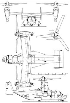 Military Helicopter, Military Aircraft, Rc Plane Plans, Airplane Crafts, Military Drawings, Air Force Aircraft, Ww2 Planes, Army Vehicles, Mechanical Design