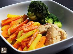 Gustose verdure invernali | bigodino.it