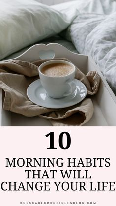 Healthy Morning Routine, Morning Habits, Stress Free, Stress Relief, Benefits Of Stretching, Stress Quotes, Daily Beauty Routine, Finding Happiness, Stress Management