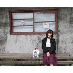 SKE48 鎌田菜月 台湾女子旅 インスタで話題の四四南村へ。 どこを歩いても雰囲気のある村は、思った以上に大都会の中にあり驚きましました。 レトロな街並みにいるとどこか時間がゆったりと感じられて、たくさんシャッターを切りました。 色んな国の若い人がいてその撮影風景を見ているのもまた楽しかったな〜。 出演・ライター:SKE48 鎌田菜月