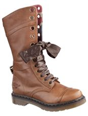 Dr Martens Triumph 1914 W Boot Tan.. Please i'll be good!