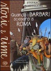 quando i barbari scesero a roma - Cerca con Google
