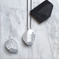 Nomadness Solids_jewelry on Behance