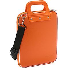 Micro iPad & Netbook Carrier - $45  by Bombata Bag