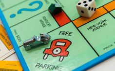 Finding Monopoly's 'orange squares' in property investing