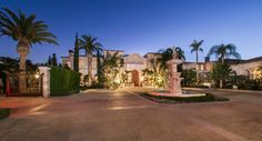 The most expensive home for sale in America