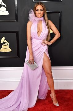 Jennifer Lopez in Ralph & Russo