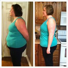 61 pounds down! Almost halfway there! Weight loss blog! http://jaymootojayme.blogspot.com/