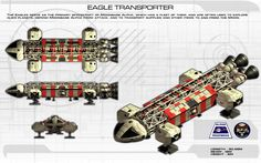Eagle Transporter ortho 1 [new] by unusualsuspex.deviantart.com on @deviantART