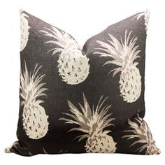 Ashton Pillow Pineapple