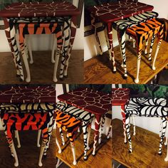 8 Best Nest Of Tables Upcycle Images Recycling Upcycle Upcycling