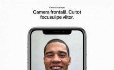 Apple Apara Acuratetea Recunoasterii Faciale a Face ID pentru iPhone X