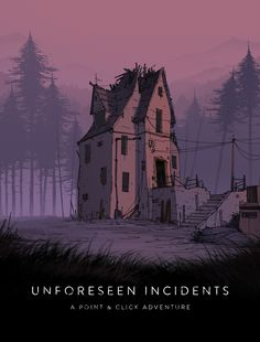 https://www.behance.net/gallery/45728939/Unforeseen-Incidents