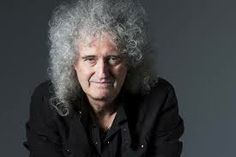 Brian May Suffering From Two Torn Spinal Discs