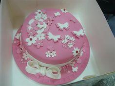 Pink flowers, butterflies and bow photo jross9.jpg