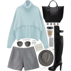 791 by dasha-volodina on Polyvore featuring Coccinelle, Relic, Topshop, MANGO, The Row, Case-Mate, Urbanears and Conair