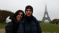 Fotografía: Rebeca Pizarro Canada Goose Jackets, Winter Jackets, Fashion, Tour Eiffel, Towers, Viajes, Pictures, Winter Coats, Moda