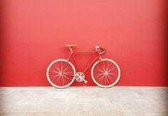 Conversion d'un Vélo de course Lejeune en singlespeed