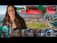 Karin Smith - The Real Story of South Africa - YouTube