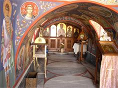 Kapliczka pod wezwaniem św. Mikołaja
