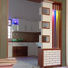 40 Chic Glass Partition Design Ideas For Your Living Room Wooden Partition Design, Glass Partition Designs, Wooden Partitions, Living Room Partition Design, Living Room Tv Unit Designs, Bedroom Cupboard Designs, Room Door Design, Bedroom Bed Design, Kitchen Room Design