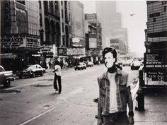 Arthur Rimbaud in New York by David Wojnarowicz (1978-79)