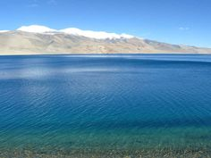 Ladakh is one of the most beautiful places in India